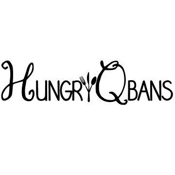 HungryQbans by yaney85