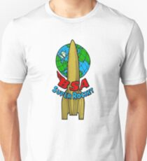 B.S.A. Super Rocket T-Shirt