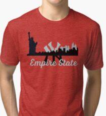 Yank State Tri-blend T-Shirt