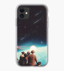 We Have Been Promised Eternity iPhone Case