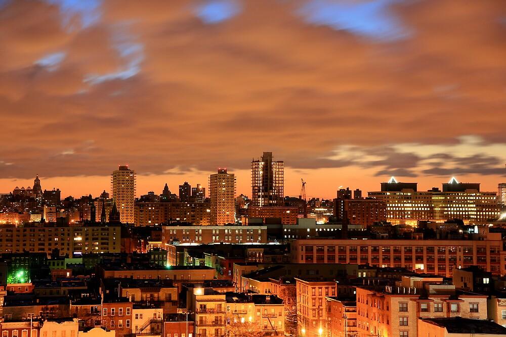 Hoboken by pmarella