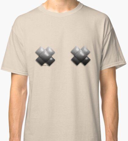 Nips - Dark Classic T-Shirt