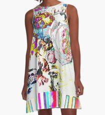 Tracy Porter / Roxy Attic: Courtship A-Line Dress