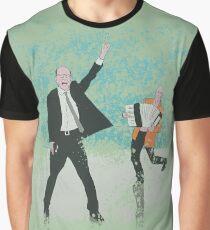 Got To Dance snorri asmundsson /jerry saltz Graphic T-Shirt