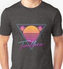 Twillrex's Retro Style #1 Unisex T-Shirt