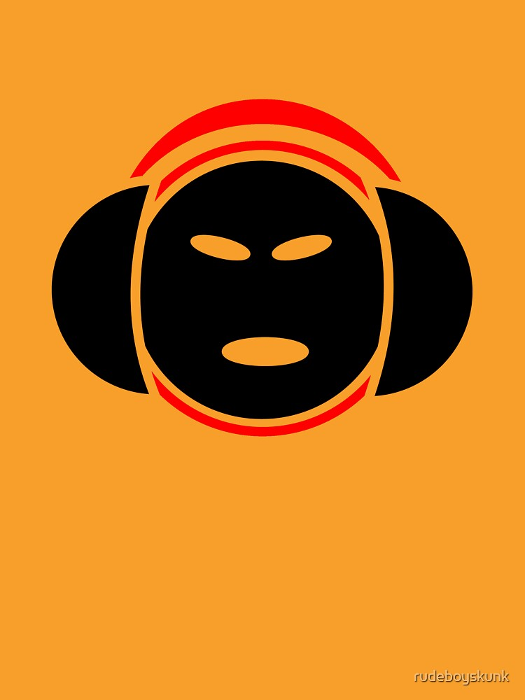 Headphone Idol by rudeboyskunk