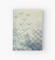 Magical ecape  Hardcover Journal