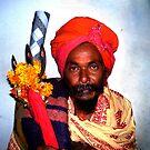Sadhu by ShootingSardar