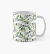 Summer Dragonflies Mug