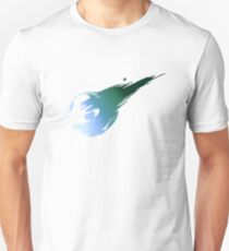 Final Fantasy 7 logo VII T-Shirt