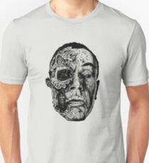Gus - Face Off  Unisex T-Shirt