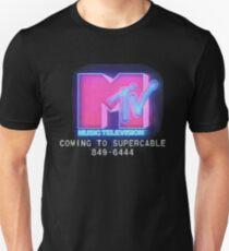 MTV - Vaporwave  T-Shirt