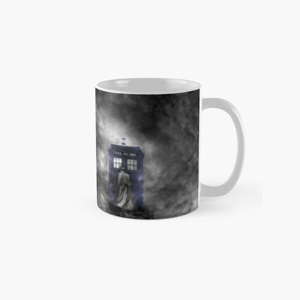 Mysterious Doctor Classic Mug