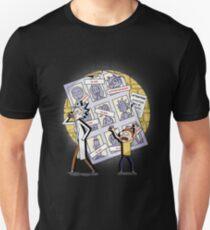 RICK OF FUTURE PAST T-Shirt
