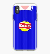 leicester city iPhone Case