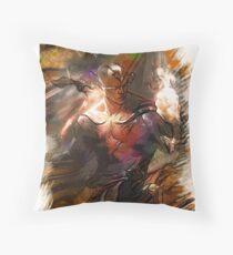 League of Legends God Fist LEE SIN Throw Pillow