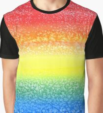 Salted Rainbow Graphic T-Shirt