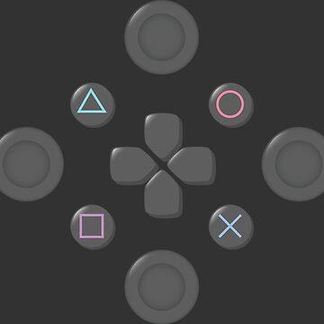 Button Masher by AlexMathews
