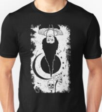 The Hangman by Allie Hartley  Unisex T-Shirt