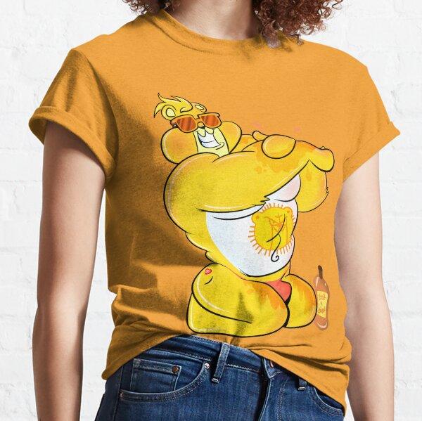 SUNNY BEAR Classic T-Shirt