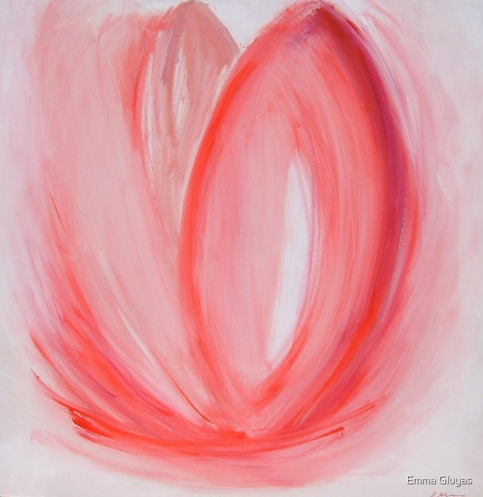 Tulip (ii) by Emma Gluyas