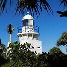 Fingal Head Lighthouse, NSW. Australia by hans p olsen