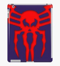 Spider Chest 2099 Comic  iPad Case/Skin