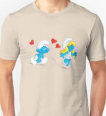 smurf love T-Shirt