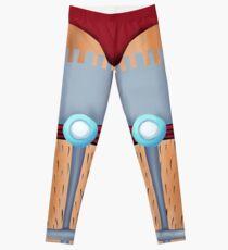 Frankie's SUPER Legs Leggings