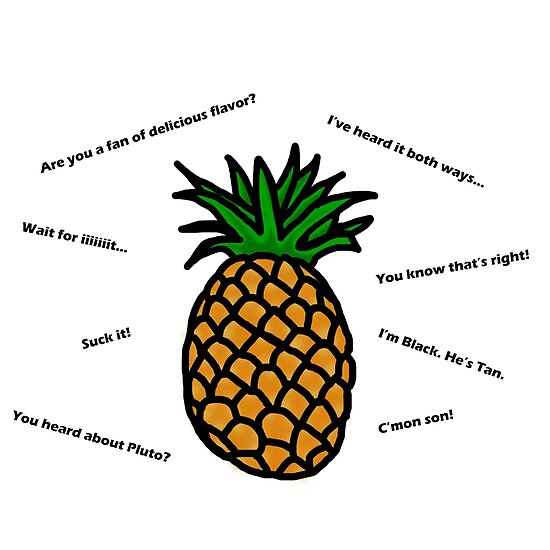 Pineapple Quotes Psych Pineapple + Quotes