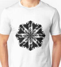 Queen (Mandala) T-Shirt