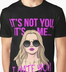 it's not you Graphic T-Shirt