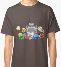 Schleim-Sammler Classic T-Shirt