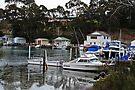 Bootshäuser # 2 von Evita