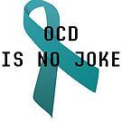 OCD is no joke by ngwoosh