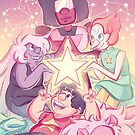 star squad by ondeahy