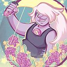 amethyst by ondeahy
