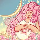 rose quartz by ondeahy