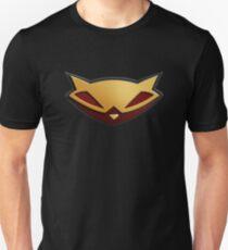 The Golden Cooper Unisex T-Shirt