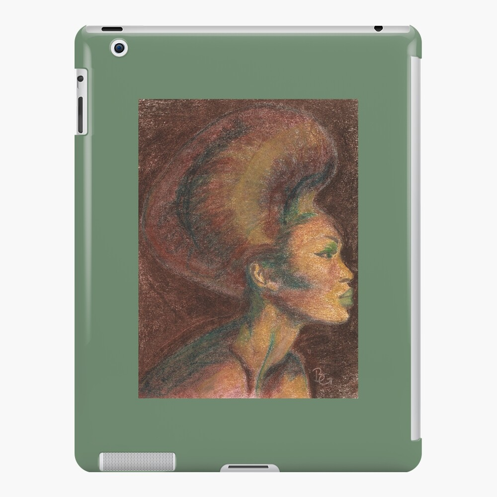 Melanin Beauty iPad Case & Skin