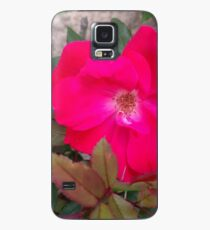 A little nature to brighten up the room Case/Skin for Samsung Galaxy