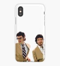 Flight of the Conchords 3 iPhone Case