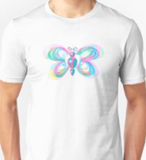 Butterfly Effect  T-Shirt