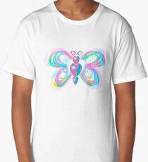 Butterfly Effect  Long T-Shirt