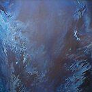 The Blues by Steve Peed
