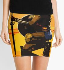prince mini skirt Diana
