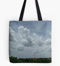 Artsy Nature in Houston Tote Bag
