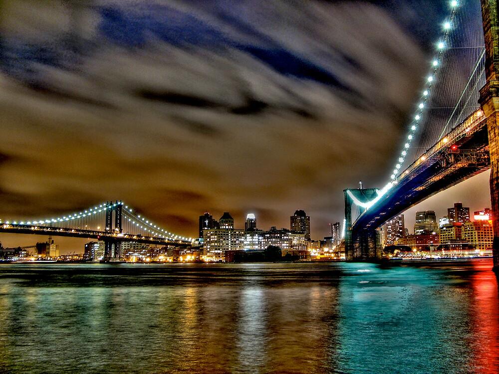 Mr.Brooklyn Meet Miss.Manhattan  by 708718