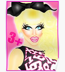 Barbie Realness Poster