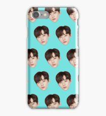 WANNA-ONE (황 미현) ft. Hwang Minhyun (황민현) iPhone Case/Skin